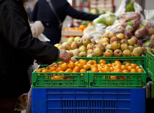 Agricoltura, a Roma riapre San Teodoro, 'mercato agricolo Doc'
