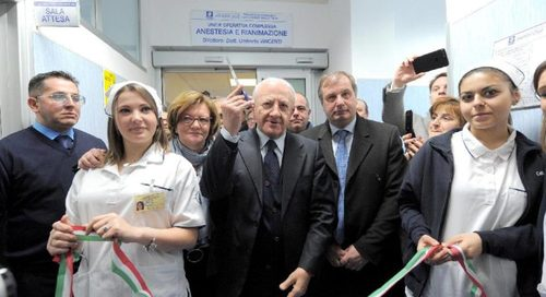 Sanità in Campania: uno scandalo che si poteva fermare