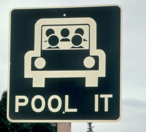 Trasporti, ok unanime a emendamenti pdl car pooling