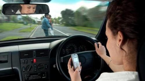 L. Bilancio, Ok a stop cellulare a guida. Avanti così