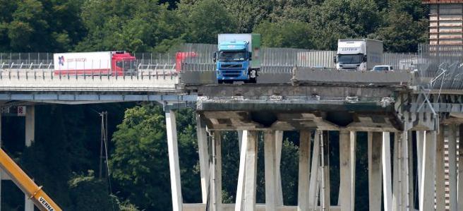 Genova: Nuovi sviluppi nell'inchiesta su Spea confermano le nostre preoccupazione sulla gestione di Autostrade
