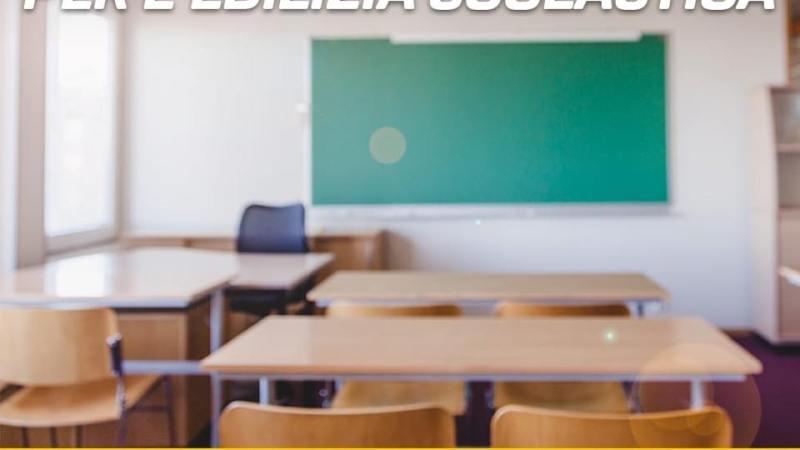 Miur: 1,7 Miliardi per l'edilizia scolastica. Sicurezza e innovazione per la scuola del futuro