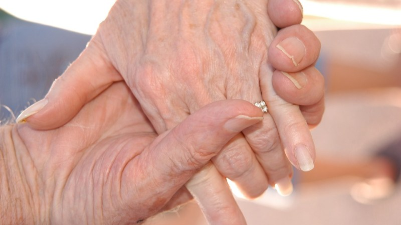Festa dei nonni: Con Quota 100 e pensione di cittadinanza nostra attenzione a diritti dei pensionati