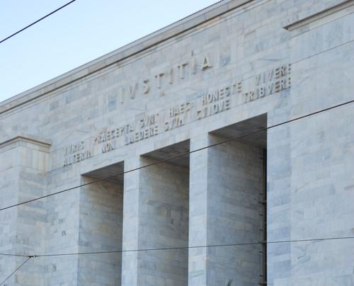 Giustizia: Con Bonafede per ristabilire fiducia nella giustizia