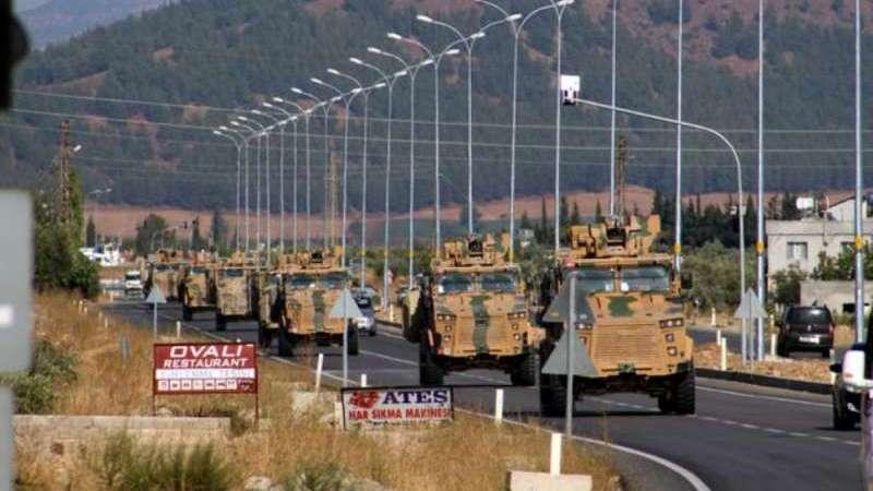 Siria: Turchia cessi immediatamente gli attacchi