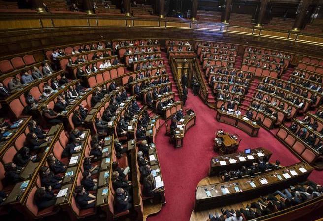 RIFORME: LA LEGA COME SEMPRE INSEGUE IL PROPRIO TORNACONTO