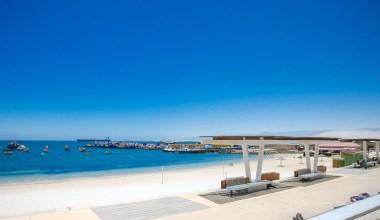 Playa Mansa Caldera