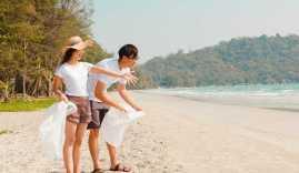 playa sustentable