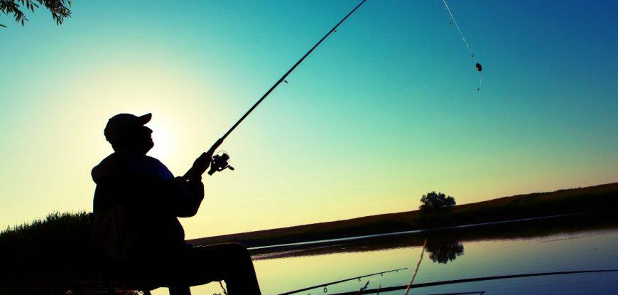 Dónde pescar en Chile