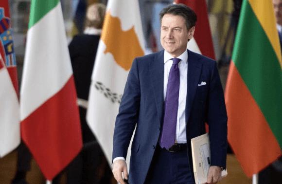 MANOVRA. LA PROPOSTA DELL'ITALIA ALL'UE, DEFICIT AL 2 PER CENTO
