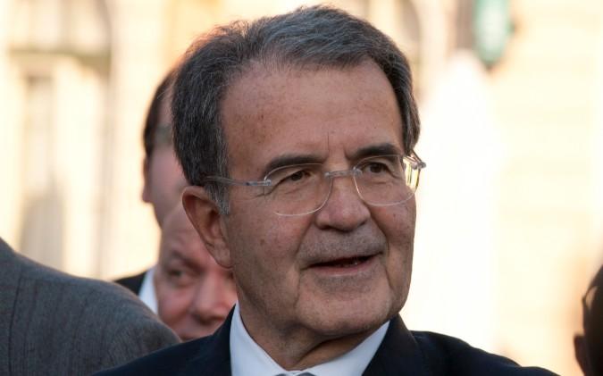 PRODI E L'ESECUTIVO 'URSULA' - PARLAMENTONEWS