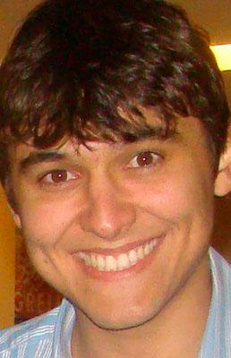 Leonardo Dantas