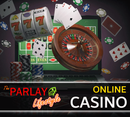 ParlayLifestyle Online Casino Games