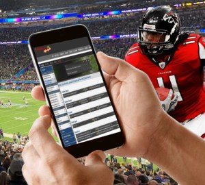 Hundreds of Live in-Game Betting Options