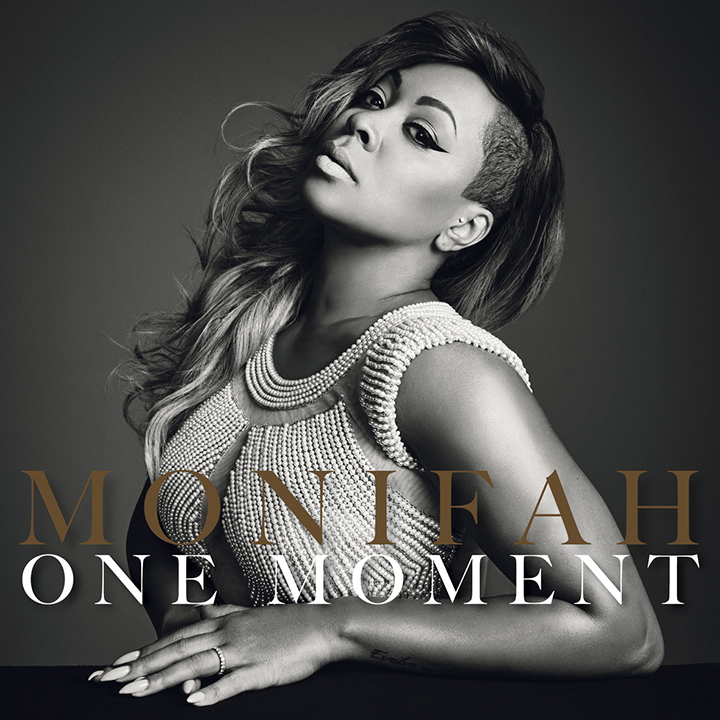 """Monifah Releases Video For Highly Anticipated Single, """"One Moment"""""""