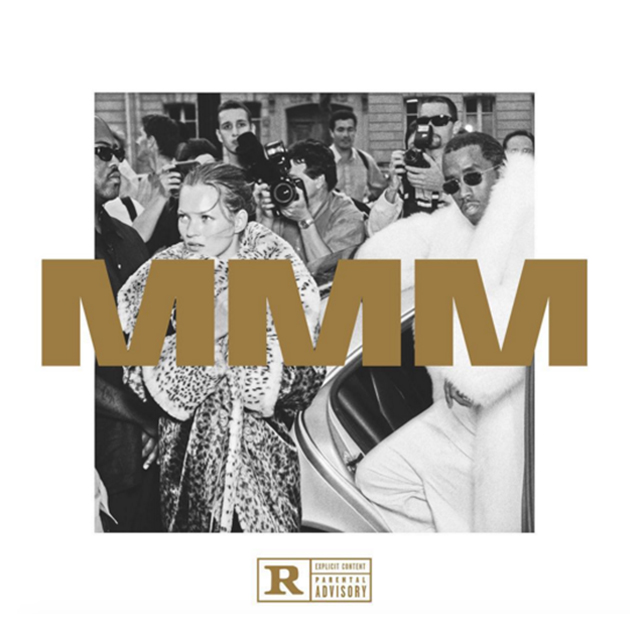 [Download]  Puff Daddy Releases Free 'MMM' Mixtape