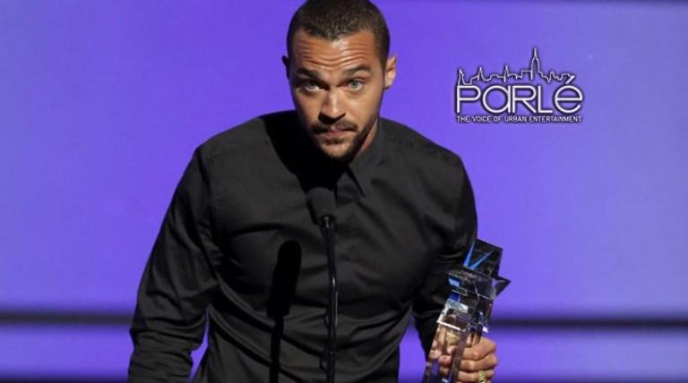 Jesse Williams – Humanitarian, Activist & The BET Awards Speech