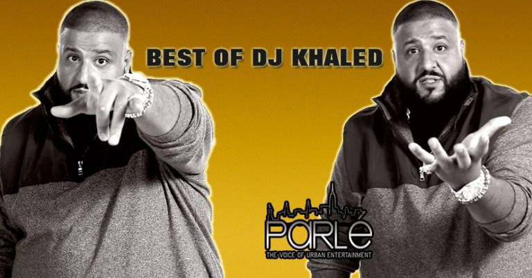The 30 Best DJ Khaled Songs