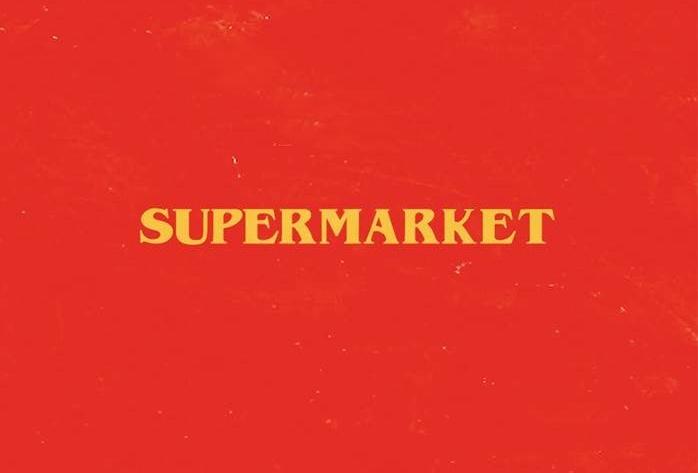 Logic Releases Debut Novel & Surprise Soundtrack for 'Supermarket'