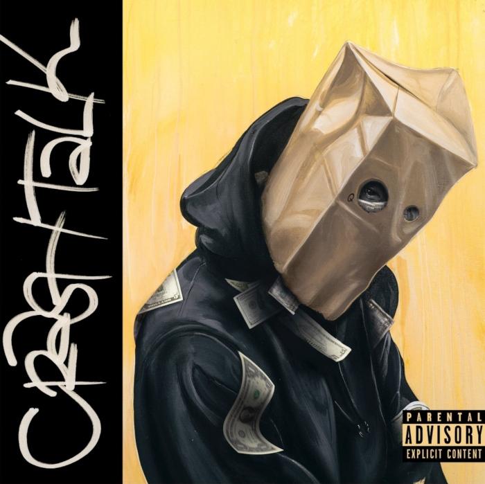 ScHoolboy Q Reveals 'CrasH Talk' Album Cover, Tracklist & Release Date