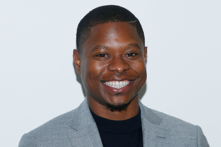 Jason Mitchell Dropped from 'The Chi' Over Misconduct Allegations