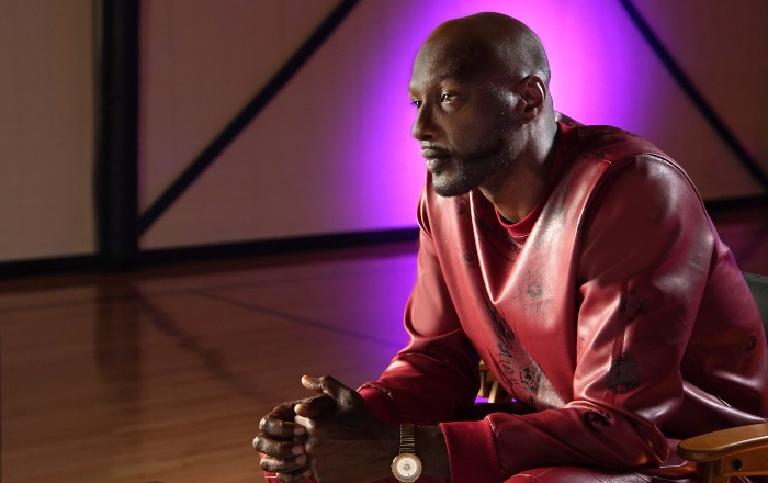 [FIRST LOOK] Lamar Odom Shares His Struggles on TV One's 'UNCENSORED'