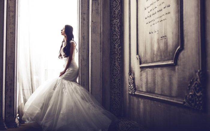 Tips For Brides Nervous About The Big Day