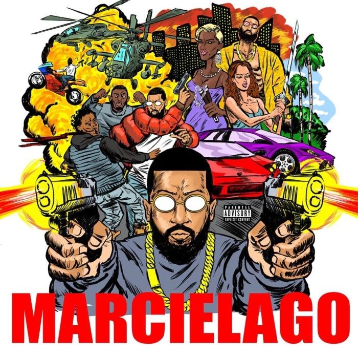 Roc Marciano Announces New Album, 'Marcielago'