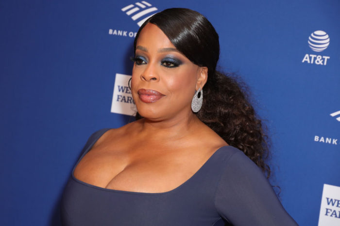 Niecy Nash Goes Public with Her New Wife, Singer Jessica Betts