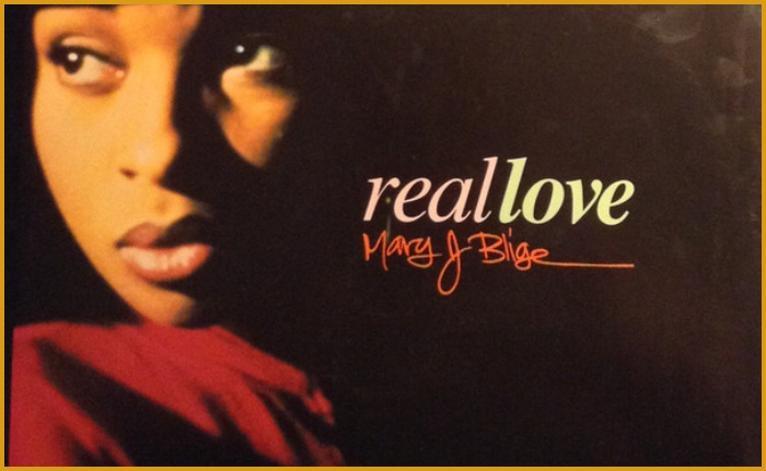 """""""Real Love"""" by Mary J. Blige – The Classic Revisited"""