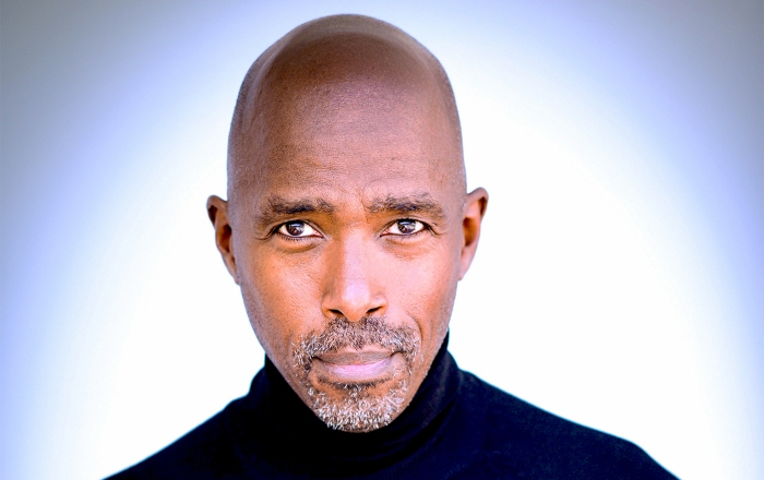 A Candid Conversation With Actor Ntare Guma Mbaho Mwine
