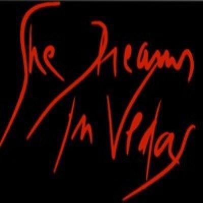 logo she dreams