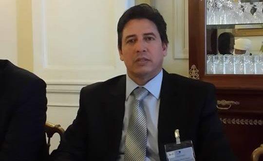 رئيس لجنة الخارجية : دور مجلس النواب حاسم في دعم المؤسسة العسكرية خارجيا