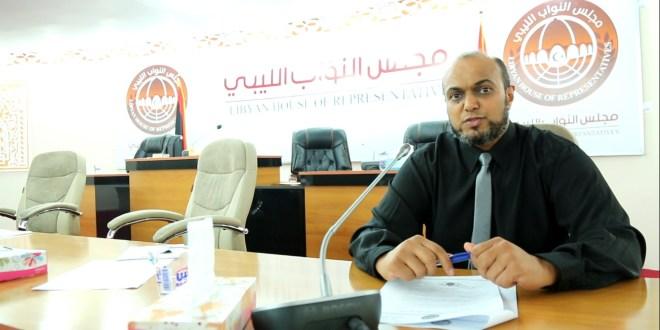الجروشي : اي مبادرة لا ترتكز على إجراء الانتخابات في موعدها تعد مؤامرة