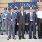رئيس ديوان مجلس النواب عبد الله المصري