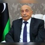 رئيس مجلس النواب الليبي