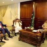 رئيس مجلس النواب مع القائد العام للجيش الليبي ورئيس الوزراء