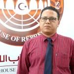 المتحدث الرسمي عبدالله بليحق