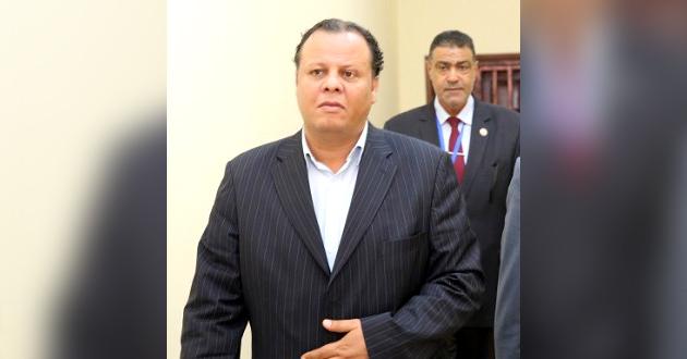 رئيس لجنة الدفاع والأمن القومي قائمة الإرهابيين المتداولة مزورة ولا أساس لها