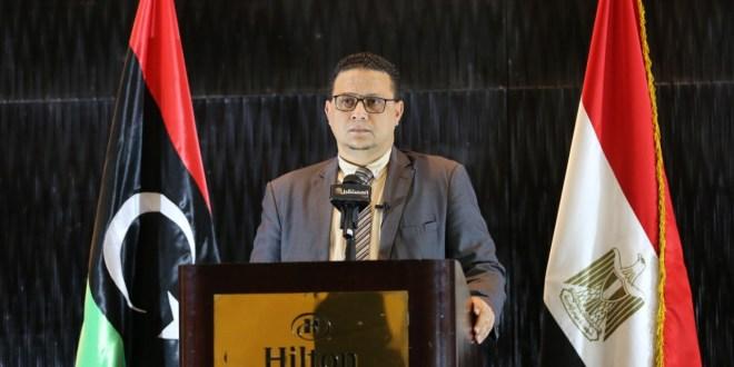 البيان الختامي لأعضاء مجلس النواب المجتمعون بالعاصمة المصرية القاهرة