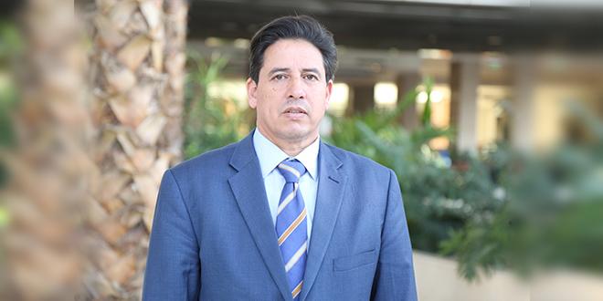 رئيس لجنة الخارجية يثمن المجهودات المبذولة على المستوى الرسمي والإجتماعي لمكافحة ظاهرة تهريب البشر