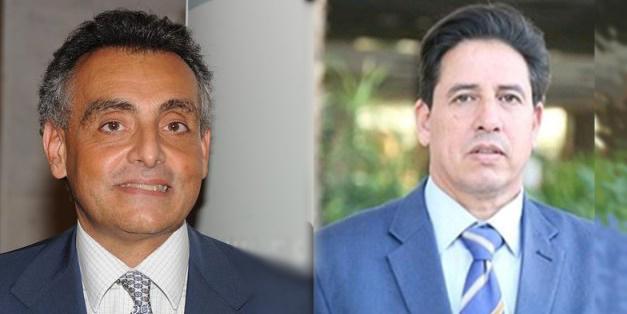 رئيس لجنة الخارجية يتباحث مع السفير الإيطالي حول نتائج مؤتمر برلين