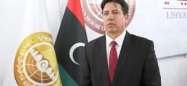 لجنة الشؤون الخارجية ترحب باي إتفاق بحري في المتوسط بشرط ان يحقق مصالح ليبيا