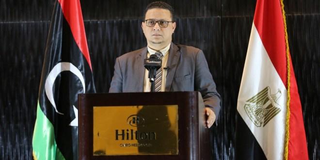 المتحدث الرسمي : قرار البرلمان المصري جاء دعماً لاشقائهم في ليبيا من أجل الحفاظ على أمن البلدين