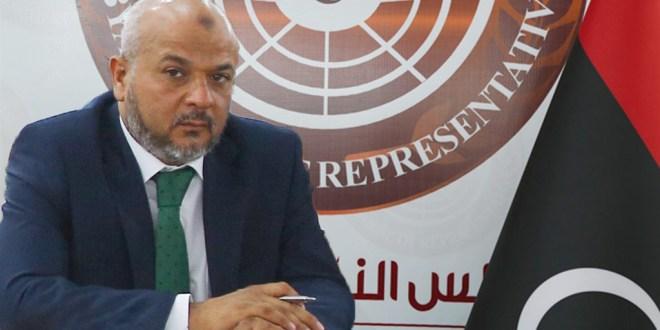 لجنة الشؤون الداخلية ترفض حملة الإدانة ضد السلطات الليبية فيما يتعلق بملف الهجرة
