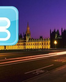Report urges MPs to brush up on Twitter skills and become 'real time' politicians