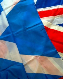A line in the sand? Why a 'No' vote in Scotland should mean no further devolution