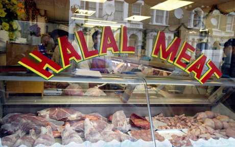 Image result for halal butcher