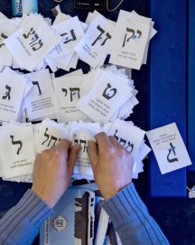 Too many voices: the bane of Israel's electoral system