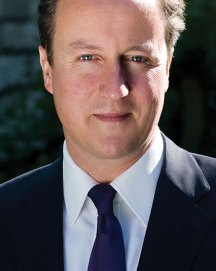 Prime Minister David Cameron [Source: Conservatives.com]